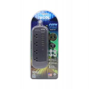 VOX City Life Series CTW-416 SMART Wifiz สีเทา